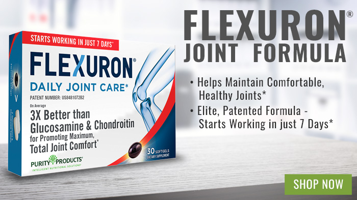 Flexuron Daily Joint Care