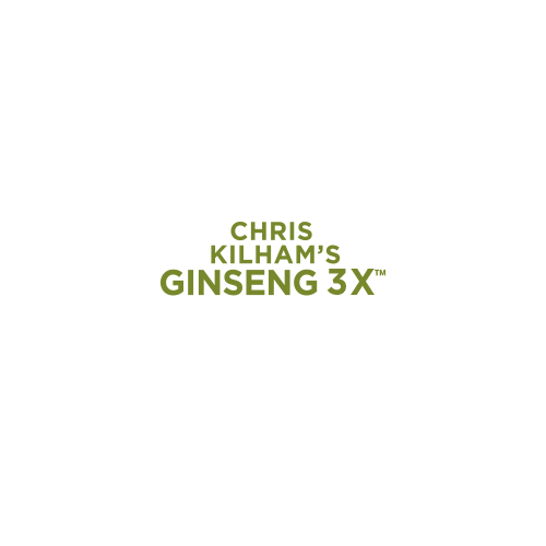 Triple Ginseng Infographic