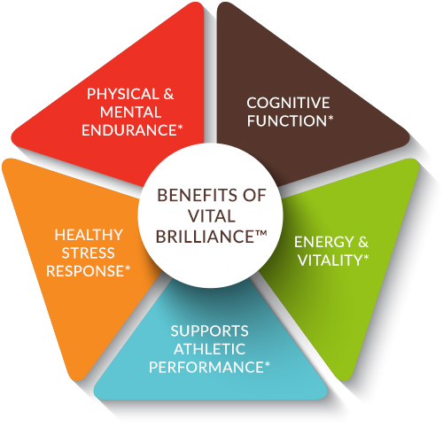 Vital Brilliance Benefits