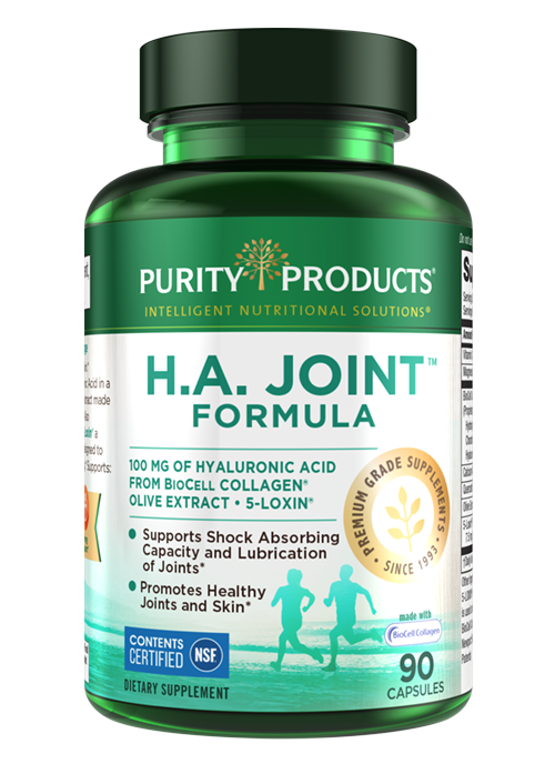 H.A. Joint Formula™