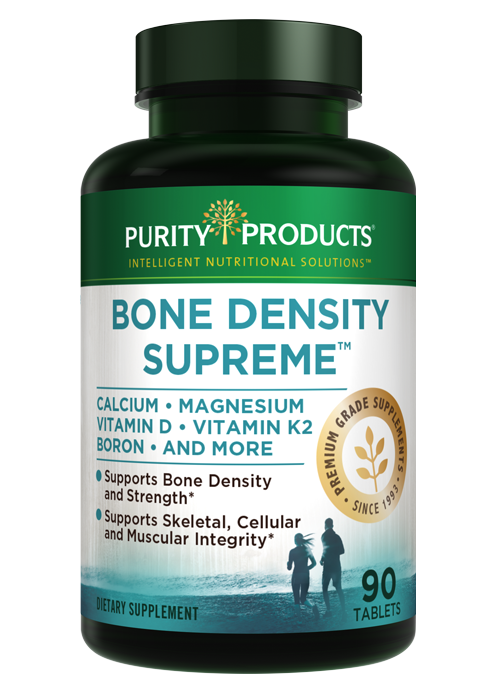 Bone Density Supreme