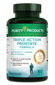 Triple Action Prostate