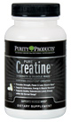 Pure Creatine Tablets