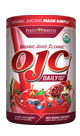 Certified Organic Juice Cleanse - Reds