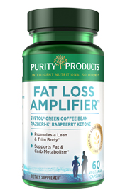 FAT LOSS AMPLIFIER