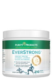 EverStrong Powder -- Berry Burst