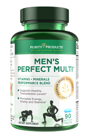 MEN'S PERFECT MULTI