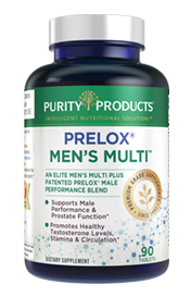 PRELOX MEN'S PERFORMANCE MULTI